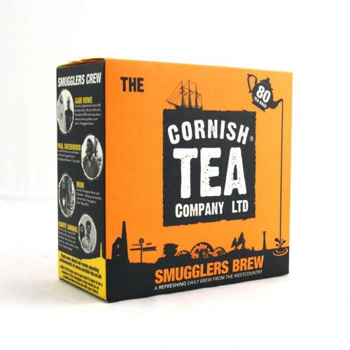 Smugglers Brew Teabags - 80s