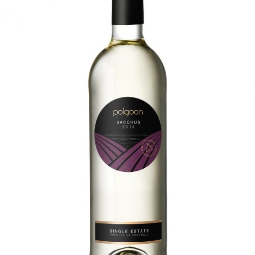 Polgoon Vineyard Bacchus - 75cl