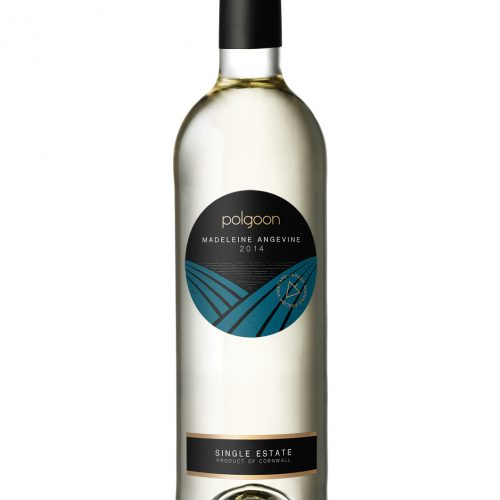 Polgoon Vineyard Madeleine Angevine White - 75cl