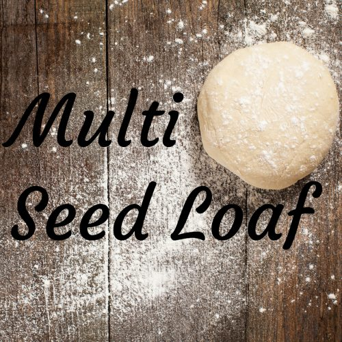 Multi Seed (Low GI) Loaf (800g)