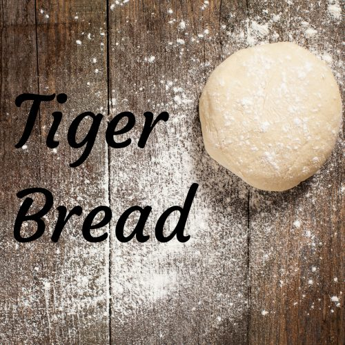 Tiger Bread (400g)