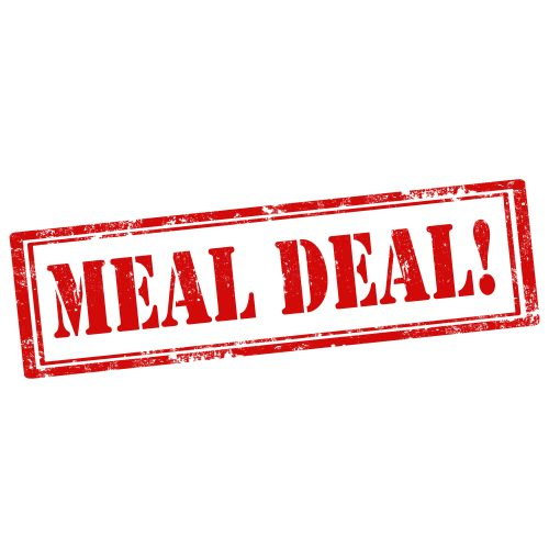 Lunchtime Meal Deals