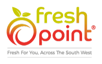 Original FreshPoint Logo (fresh For You Across The SW210)