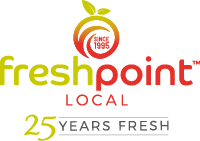 FreshPoint Local Logo
